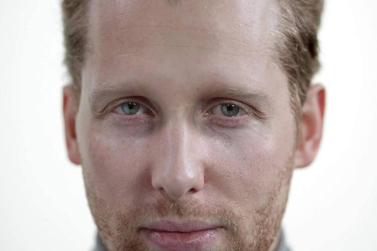 Tom Hiis Berg som representerer fylkestingsgruppen til Vestland Venstre. (Foto: Privat)